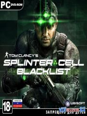 Tom Clancy\'s Splinter Cell: Blacklist  - Deluxe Edition