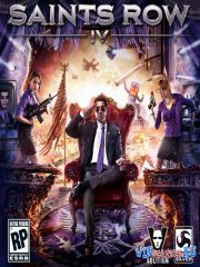 Saints Row IV: Commander-in-Chief Edition + DLC Pack *Upd 3*