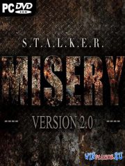S.T.A.L.K.E.R.: Call of Pripyat - MISERY 2
