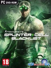 Tom Clancy\'s Splinter Cell: Blacklist
