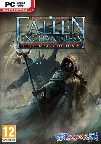 Скачать игру Fallen Enchantress: Legendary Heroes