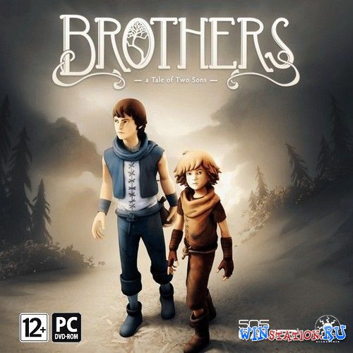 Скачать игру Brothers: A Tale of Two Sons
