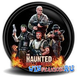 Скачать игру The Haunted: Hell's Reach