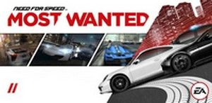 Скачать Need for Speed: Most Wanted 2012 (v1.5) бесплатно