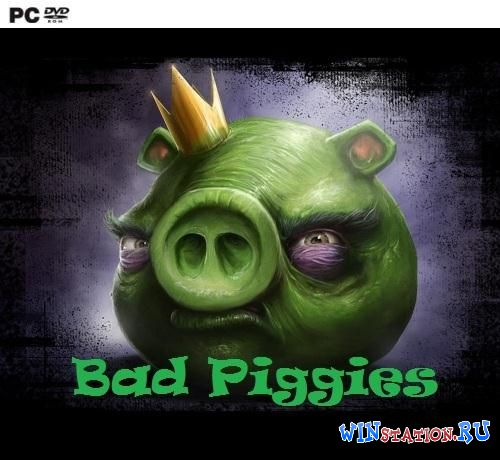 Bad Piggies 1.5