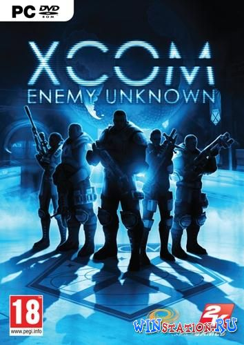 ������� ���� XCOM: Enemy Unknown