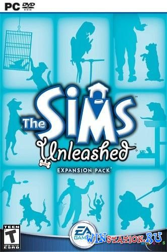 Скачать The Sims: Unleashed бесплатно