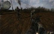 Скачать игру S.T.A.L.K.E.R.: Call of Pripyat / Зов Припяти: Зверобой 3 (1.0fix)