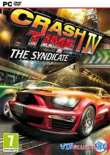 Скачать игру Crash Time 4: The Syndicate