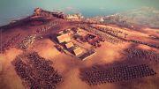 Total War Rome 2 геймплей