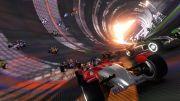 TrackMania 2 Stadium геймплей