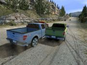 Скачать игру Land Rover & Ford Off Road