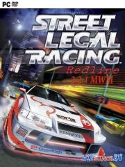 Street Legal Racing: Redline 2.2.1 MWM