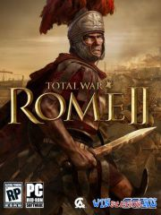 Total War: Rome II + DLC PACK  (SEGA)