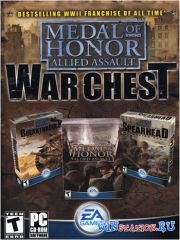 Medal of Honor: Allied Assault (War Chest)