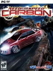 NFS: Carbon (2006/PC/RUS/RePack)