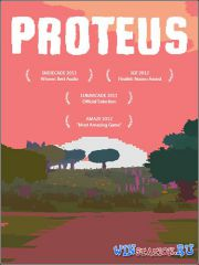 Proteus [v.1.1.2] (2013/PC/Eng/RePack by Табличка)