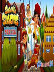 Subway Surfers 1.14.0 (ENG) [Android]