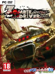 Zombie Driver Summer of Slaughter (2011/PC/Rus)by tg