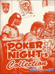 Poker Nights Collection