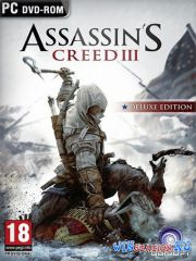 Assassin\'s Creed 3 (Akella)