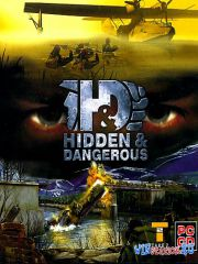 Hidden & Dangerous - Anthology