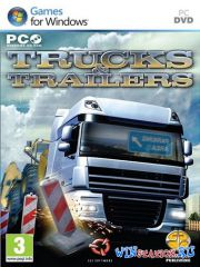 Trucks & Trailers (2011/Rus/Multi11/RePack by MIHAHIM)