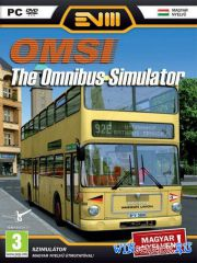 OMSI: The Bus Simulator / Der Omnibussimulator (2012/Rus/Repack by Men75)