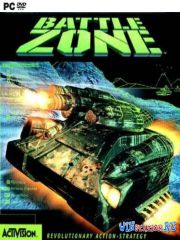 Battlezone 1 (PC/RUS/ENG/RePack)