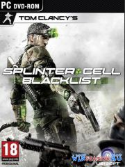 [UPDATE] Splinter Cell: Blacklist (Update 2) (2013/RUS/ENG/MULTi15)