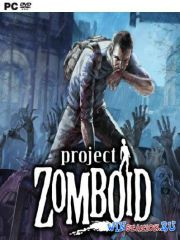 Project Zomboid 2.9.9.17