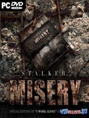 S.T.A.L.K.E.R.: Call Of Pripyat - MISERY 2.0
