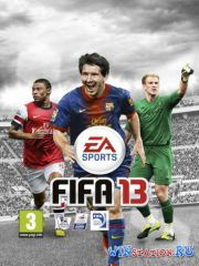 FIFA 13 INTERNAL (2012/PC/RePack/Rus) by MKIX