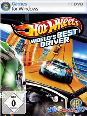Hot Wheels Worlds Best Drive (2013/ENG/MULTI7/Repackby Чувак )