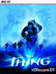 The Thing (2002/PC/RUS/RePack)
