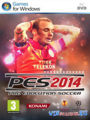 Pro Evolution Soccer 2014 (2013/PC/RePack/Rus|Eng) by R.G. Element Arts