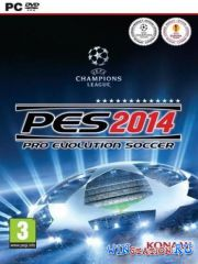 PES 2014 (2013/PC/RUS/ENG/RePack by R.G. Catalyst)