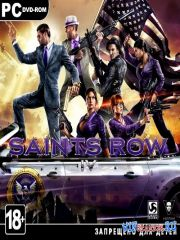 Saints Row IV: Commander-in-Chief Edition *Update 4 + DLC's*