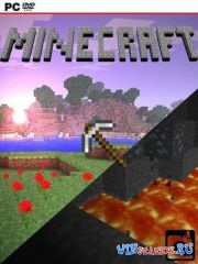 Minecraft 1.6.4 (2013/PC/RUS/ENG/Repack/Portable)