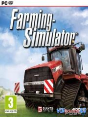 Farming Simulator 2009