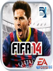 FIFA 14 + Мод - Premium Purchased (v.1.2.8) (2013/RUS/ENG/Multi/Android)