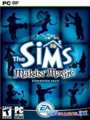 The Sims: Makin Magic