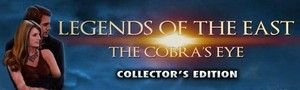 ������� ���� ������� �������: ���� ����� / Legends of the East: The Cobra's Eye Collector's Edition