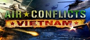 Скачать игру Air Conflicts: Vietnam (v1.0)