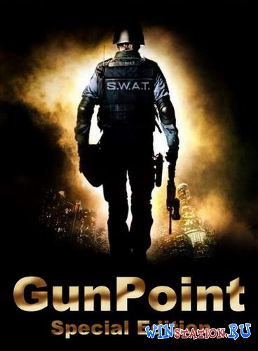 Скачать игру Gunpoint: Special Edition