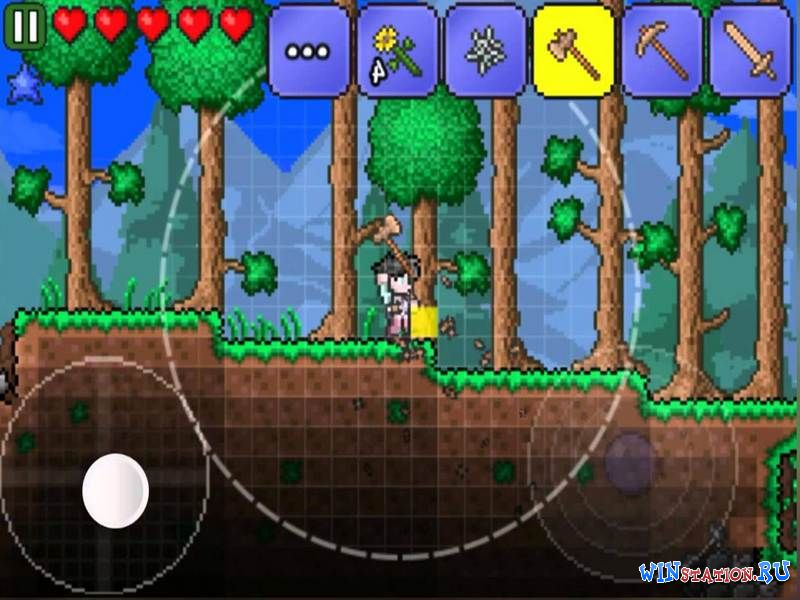 Terraria on Steam
