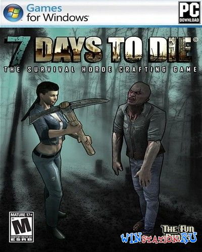 Скачать 7 Days to Die бесплатно