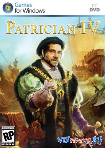 Скачать игру Patrician IV Steam Special Edition