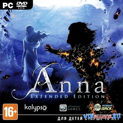 ������� ���� Anna: Extended Edition