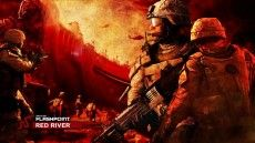 Скачать игру Operation Flashpoint: Red River
